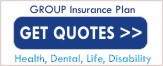 Get Group Insurance Quotes, Medical, Dental, Life and Disability for Washington DC Small, Medium and Large Businesses. We quote multiple carriers in DC. Care First Blue Cros  Blue Shield Small Business Health and Dental Plans
